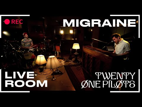 Migraine Captured In The Live Room