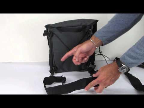 Sneaky Bag - S.U.B, Shoulder Utility Bags