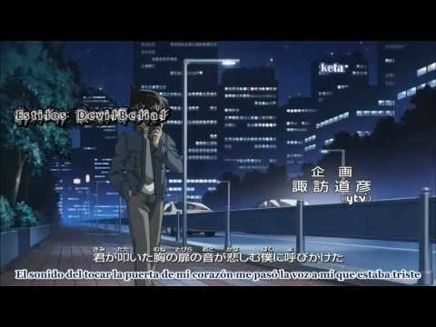Detective Conan Opening 27 (Magic)
