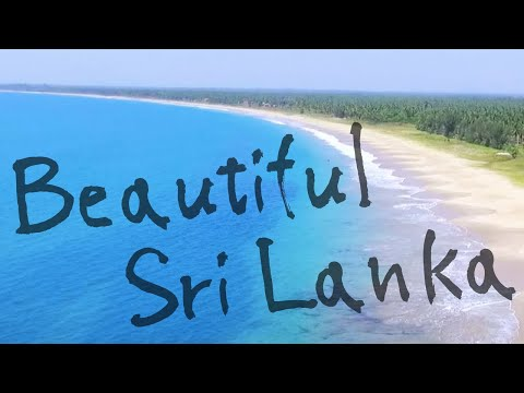 Beautiful Sri Lanka- Travel Guide and what to do in Sri Lanka