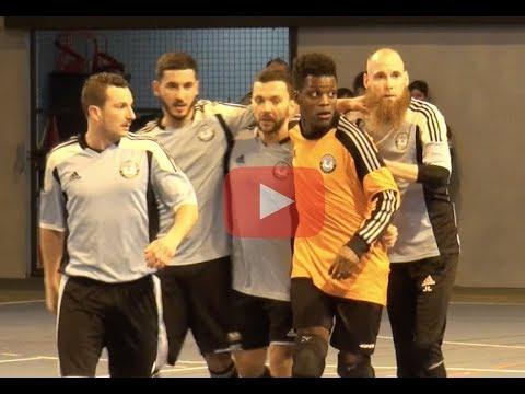 Vidéo sur la finale régionale de la coupe nationale !