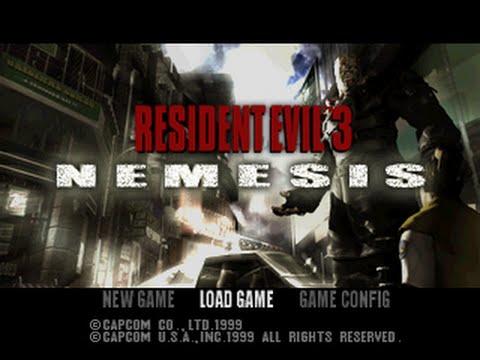 resident evil 3 nemesis gamecube ebay