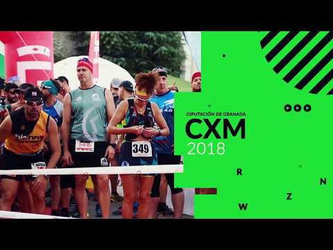Promo Circuito Provincial de CxM 2018