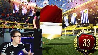 """FIFA 17: OMFG 3x 95+ MEIN TOP 100 PACK! 44 RED TOTS FUT CHAMPIONS PACK OPENING!⛔️🔥 ULTIMATE TEAM - REWARDS! Fifa 17✖️MEIN SHOP (ab JETZT online) : HIER gibts meinen ersten eigenen Merch : https://goo.gl/6Pdn6O✘✘ GÜNSTIGE COINS (IN 2 min & 100% safe): ★ https://goo.gl/nH2ecu / (8% RABATT): REALFIFA ▶ 📲Insta: https://goo.gl/9kBXnU▶ Mein 2 Kanal: https://goo.gl/HgqF8N★ Hier kommt Ihr zu meinem Merch: https://goo.gl/6Pdn6O►Für geschäftliche Anfragen / For business inquiries: └ realfifa@tumilo.com●▬▬▬▬▬▬▬▬▬▬▬▬▬▬▬▬▬▬●▶ Wenn Ihr mich unterstützen möchtet und z.B Coins braucht:✘ Günstige Coins (sicher & schnell): https://goo.gl/2id62u●▬▬▬▬▬▬▬▬▬▬▬▬▬▬▬▬▬▬●▶ NICHTS MEHR VERPASSEN!• Abonnieren: http://bit.ly/1iKWo0b• Facebook: https://www.realfifa.de/facebook• Instagram: https://www.realfifa.de/instagram✖ Livestream: https://www.realfifa.de/twitch●▬▬▬▬▬▬▬▬▬▬▬▬▬▬▬▬▬▬●▶ Mein Equipment:✘Fifa 16: http://amzn.to/Wyr7Vm✘Mein Bildschirm: http://amzn.to/1c9DAAq✘Meine Webcam: http://amzn.to/1huMJe0✘Mein Mikro: http://amzn.to/19OTn9a✘Mein Aufnahmegerät: http://amzn.to/17UTijZ • Amazon allgemein: http://amzn.to/I4t58z---------------------------------------------------------------------------------------------▶ Facebook Fanpage: www.realfifa.de/facebook▶▶▶Thumbnails & CO.: Mach ich selber ;)▶ Musik: http://www.audionetwork.com✘✘ Korrekte FIFA YouTuber ✘✘✘ Fifagaming : https://goo.gl/naEhbu✘ Proownez: https://www.youtube.com/user/proownez✘ WakezFifa: https://www.youtube.com/channel/UCNa_..●▬▬▬▬▬▬▬▬▬▬▬▬▬▬▬▬▬▬●Wer mehr Videos sehen möchte, kann mich auch Abonnieren :)• Musik in Videos von Trap Nation: https://www.youtube.com/user/AllTrapN...• Anfangs und Hintergrundbeats von: https://www.youtube.com/user/messak24...• Shindy und andere Rap Beats von: http://bit.ly/1H4F7LYfifa 17 deutsch """" real fifa"""" """"real fifa hd""""▬WEITERE INFOS▬Herzlich Willkommen zu einem neuen FIFA 17 Video, heute gibt es mal wieder einen FIFA 17 PACK OPENING.In unserem Let`s Play FIFA 17 Ultimate Team Deutsch geht es darum """