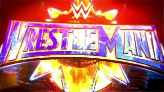 Nonton Watch The Opening To Wrestlemania 33 Film Subtitle Indonesia Streaming Movie Download