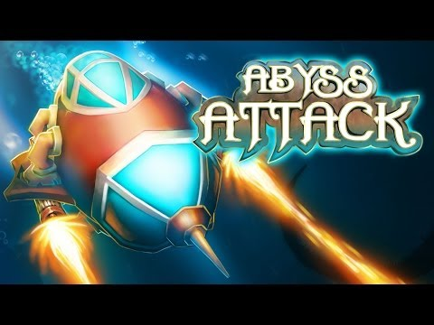 Video of Abyss Attack