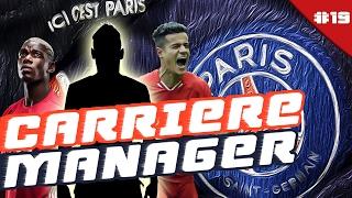 Video FIFA 17 - CARRIERE MANAGER - PSG #19 - GROSSE RECRUE !! MAIS DES SACRIFICES... MP3, 3GP, MP4, WEBM, AVI, FLV Mei 2017