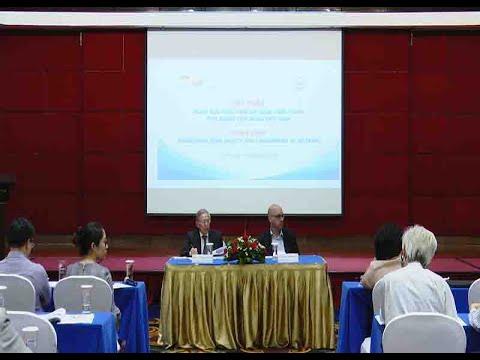 Nâng cao kiến thức an toàn thực phẩm cho người tiêu dùng Việt Nam
