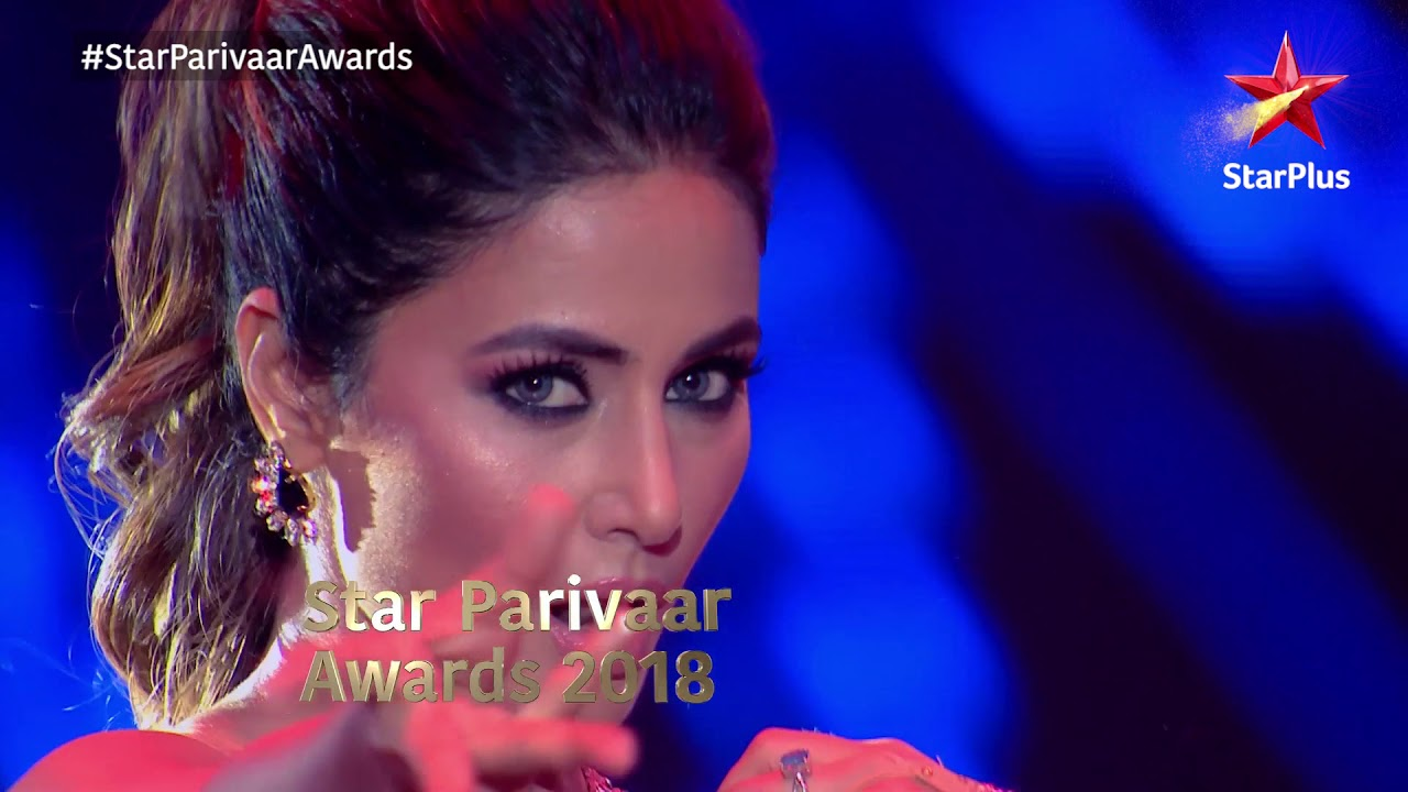 Star Parivaar Awards 2018 | Mohana's Invite