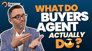 A day in the life of a Buyers Agent