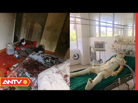 Nhật ký an ninh hôm nay | Tin tức 24h Việt Nam | Tin nóng an ninh mới nhất ngày 18/07/2019 | ANTV