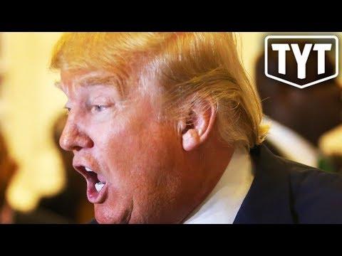 Trump Throws Public Tantrum And Fox News Host DESTROYS Jason Chaffetz