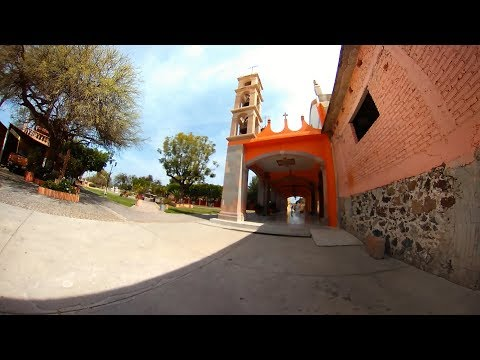Video San Lorenzo, Celaya Gto. Ruta en Bicicleta download in MP3, 3GP, MP4, WEBM, AVI, FLV January 2017