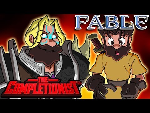 Fable Anniversary  | The Completionist