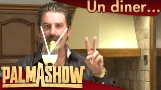 Video Parodie Un diner presque pas mal - Palmashow MP3, 3GP, MP4, WEBM, AVI, FLV Juli 2017