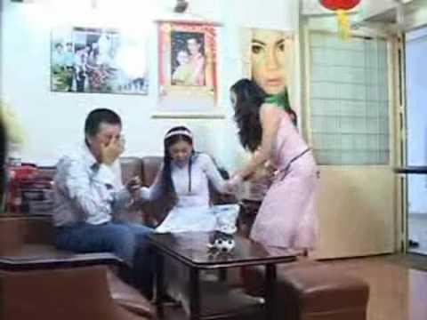 Hai Kich - Chiec Kim Ky Dieu - Phan 3/4