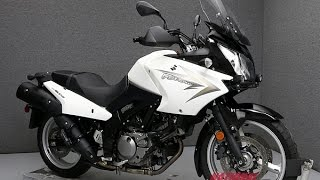5. 2011  SUZUKI  DL650 VSTROM 650 W/ABS - National Powersports Distributors