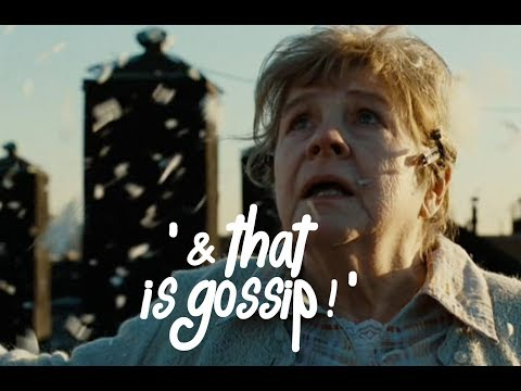 '& That is Gossip!' from 'Doubt' (2008) Antonio Carty's Choice Movie Clips