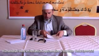 Disa hoxhallarë thonë se Ebu Hanifja ka pasë mendime të murxhive - Hoxhë Enver Azizi
