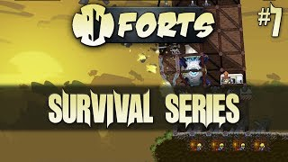 We're back for all new Forts Multiplayer Survival Series with more awesome new matches!Want more awesome content? Check out below!Subscribe for more - https://tinyurl.com/jaz5rfpSmash GaminG!! Discord - https://discord.gg/zwEVdFESupport The Channel On Patreon - https://www.patreon.com/smashgaming999Smash Look! Playlist! - http://tinyurl.com/c3ujr4cForts Playlist - https://tinyurl.com/lrqxx9sCarrier Deck Playlist - https://tinyurl.com/ybnmxa6nForts Campaign Playlist - https://tinyurl.com/lzefv4oCities Skylines: Mass Transit Playlist - https://tinyurl.com/l4wubtwBirthdays The Beginning Playlist - https://tinyurl.com/kxavk2cAirships: Conquer The Skies Playlist - https://tinyurl.com/h6t3so4Airships: Conquer The Skies Cataclystic Expansion Mod Playlist - https://tinyurl.com/muc8odzSimAirport Season 2 Playlist - https://tinyurl.com/kgddfukDawn of War 3 Playlist - https://tinyurl.com/n48ghgbArk: Survival Evolved Season 2 Playlist - http://tinyurl.com/hn9pr6zComment, like & subscribe, give feed back, have fun and check out below for more great content!Follow on Twitter, Facebook, Twitch, Steam or grab some merch!Merch - http://smashgaming999.spreadshirt.co.ukSteam - http://steamcommunity.com/groups/SmashGmainGTwitter - https://twitter.com/Frazzz101Facebook - http://www.facebook.com/SmashGaming999Twitch - http://www.twitch.tv/frazzz1