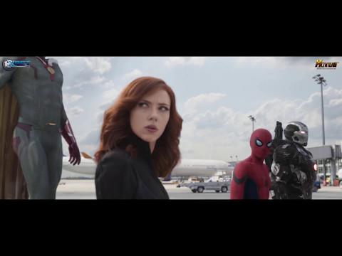 Мстители 3: Война бесконечности [Обзор] / [Официальный трейлер 2 на русском] (видео)