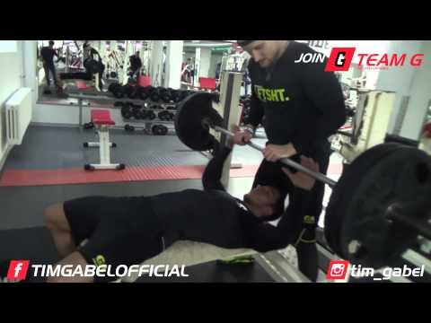 tim - TeamG beitreten und alles über Fitness erfahren http://join.tim-gabel.com/ ▻▻ Die besten Supplements von Profuel gibt es hier - http://goo.gl/p4xzaS ▻▻ Kostenlos Lotto Spielen...