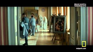 Nonton Hunting Hitlers Stolen Treasures The Monuments Men HDTV XviD AFG Film Subtitle Indonesia Streaming Movie Download