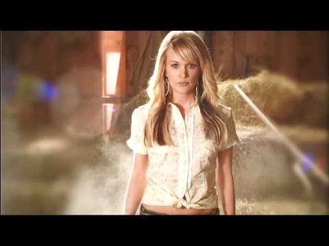 Carrie Underwood - Cupid's Got a Shotgun