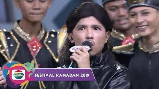 Video Rusuh!! Ada Yayan Ruhian Idola Cepi..Tapi Kok Bongsor Ya | Festival Ramadan 2019 MP3, 3GP, MP4, WEBM, AVI, FLV Juni 2019