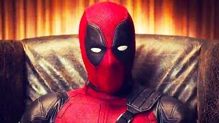 Deadpool 2 Trailer 2018 Ryan Reynolds Movie - Official Teaser #2