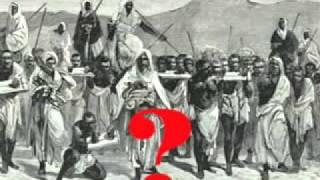 Muammar Gaddafi Behind Terrorism In The Horn Of AFRICA - Ethiopian Eritrean&Somalian Border Wars