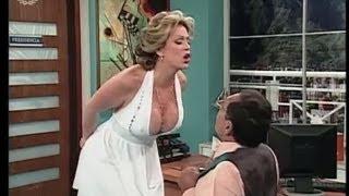¡A Que Te Ríes! - Sexy Sabrina Como Marilyn Monroe