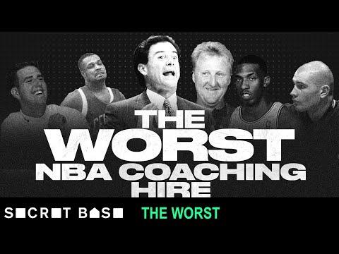 Video: Rick Pitino, awful Celtics coach, was outdone by Rick Pitino, awful Celtics president | The Worst