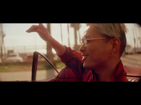 RYUJI IMAICHI / Thank you (Music Video)