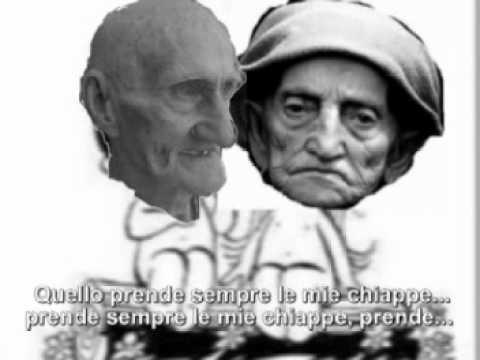 L'amore ai tempi di Zio Peppe
