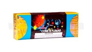 Cohete lunar