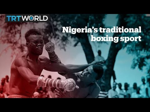 Nigeria's traditional boxing sport, Dambe aims to go global