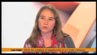 Nonton Le 7/8 : Le cinéma d'animation à l'honneur à St-Cyr-l'Ecole Film Subtitle Indonesia Streaming Movie Download