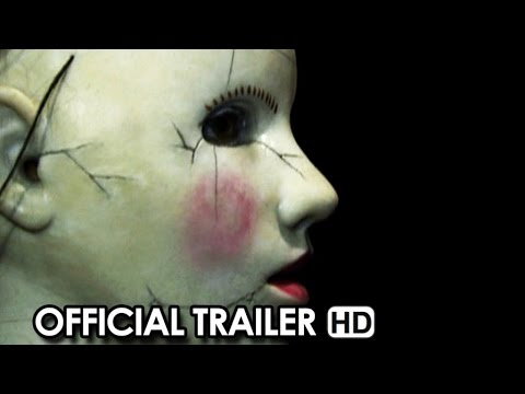 The Houses October Built Official Trailer (2014) - Horror Movie HD
