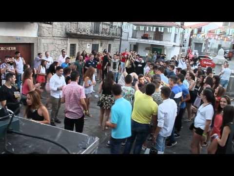 DJ TITO 2015   CABEZABELLOSA Caceres  Y MILTY voloooo