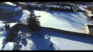 Smithtown (NY) United States  city photos gallery : Blizzard of 2016 Smithtown NY DJI phantom 3 professional
