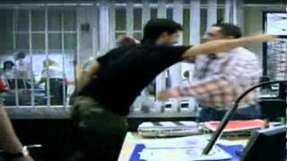 Es un pequeño video de los hombres de paco con la canción de Amor de Sal del Sueño de Morfeo que salió al final de la 4º temporada de esta serie.