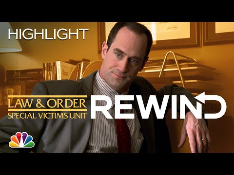 Benson and Stabler Work Both Angles to Take Down Kenneth Cleary - Law & Order: SVU
