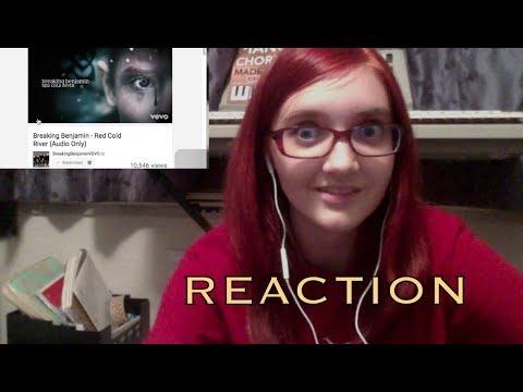 Video Breaking Benjamin - Red Cold River - REACTION & REVIEW download in MP3, 3GP, MP4, WEBM, AVI, FLV January 2017