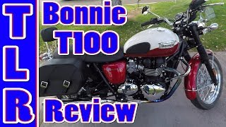2. Triumph Bonneville T100 | First Ride And Review