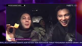 Video Baim Sempat Kehilangan Mobil Saat Bulan Madu MP3, 3GP, MP4, WEBM, AVI, FLV Desember 2018