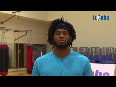 DANCE LESSONS WITH JUSTISE WINSLOW