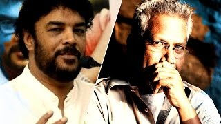 "Video Sundar C - ""Mani Ratnam doesn't know to narrate a story!"" - BOFTA Masterclass - BW MP3, 3GP, MP4, WEBM, AVI, FLV Maret 2019"