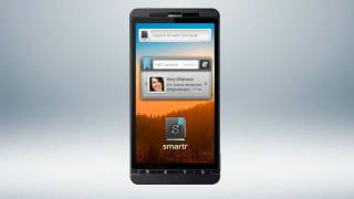Smartr Contacts YouTube video