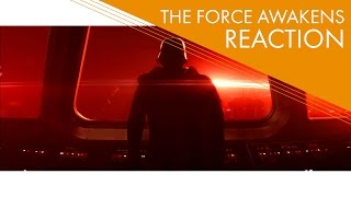 Star Wars: The Force Awakens Reaction & Why it's so Popular (SPOILERS!)